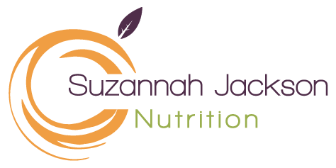 Suzannah Jackson Nutrition