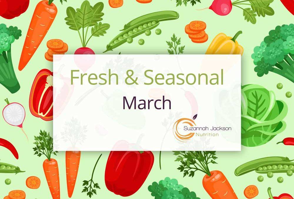 Fresh & Seasonal