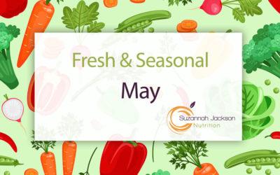 Seasonal Food