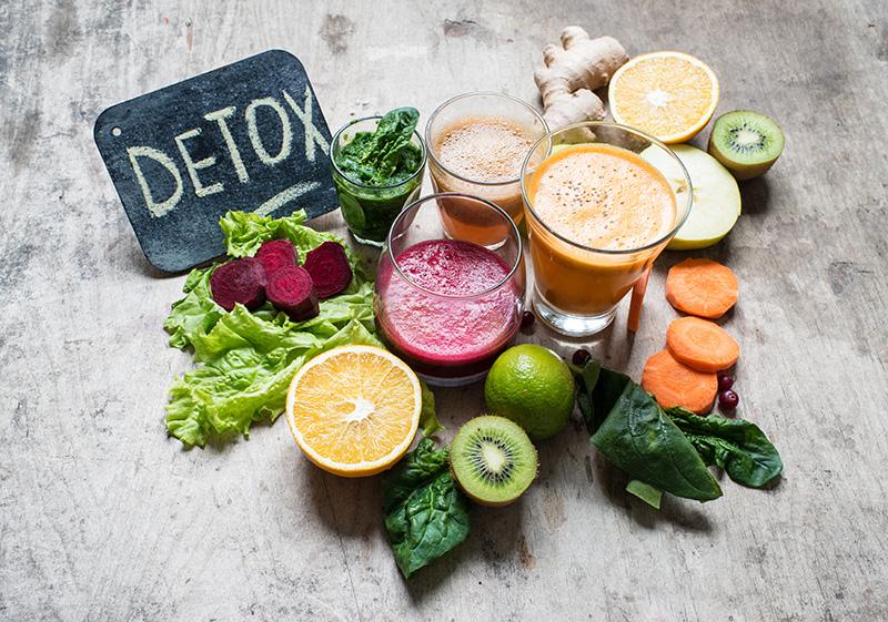 Do you need to Detox?