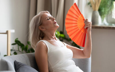 The menopause and you